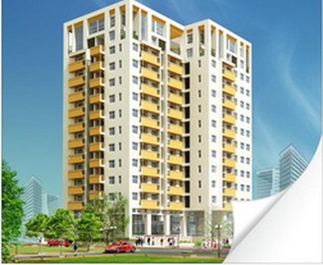 TDH: Chào bán căn hộ TDH – Phước Bình với giá trung bình 17 triệu đồng/m2