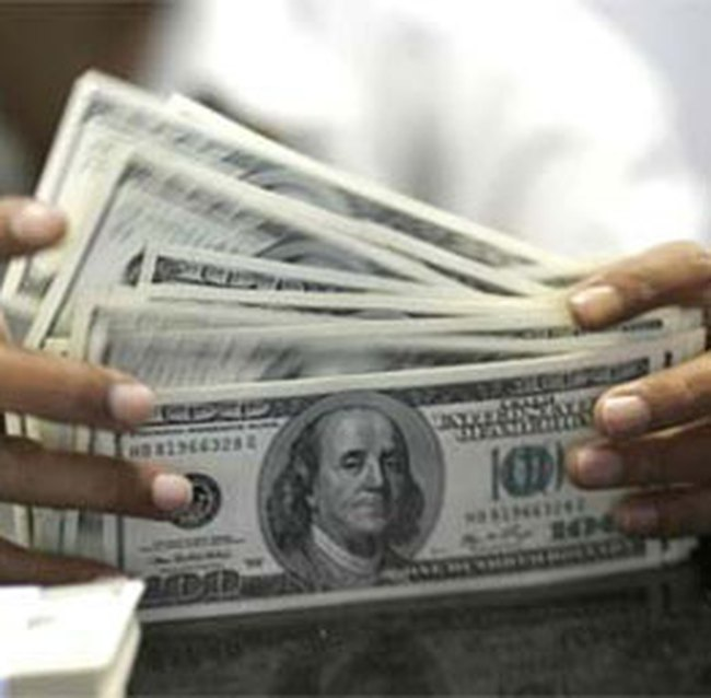 USD chợ đen: Không khó trị