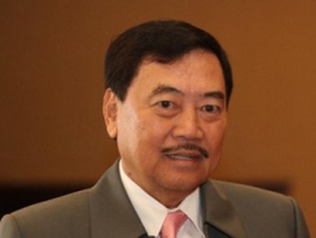 """Ông Huỳnh Bửu Sơn: """"Khó giải quyết rốt ráo USD chợ đen"""""""