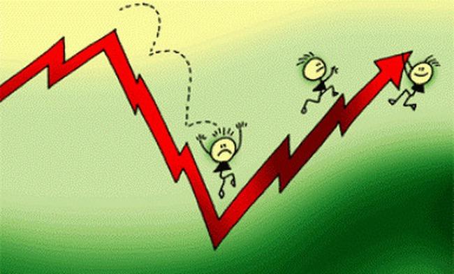 """Cổ phiếu chứng khoán """"khởi nghĩa"""", VN-Index đột ngột vượt mốc 480 điểm"""