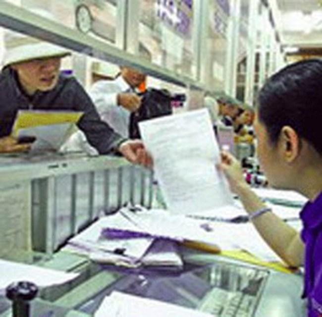 Bộ Tài chính: Trình 2 phương án mức khởi điểm chịu thuế thu nhập cá nhân