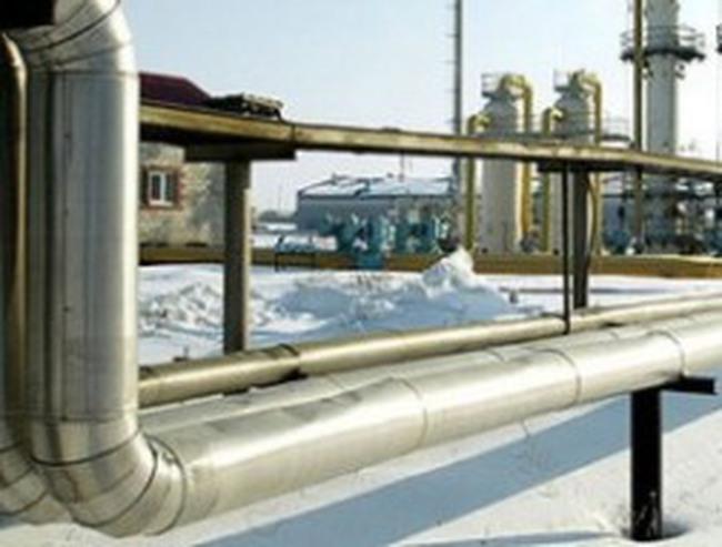 Đường dẫn khí lớn nhất châu Âu nguy cơ thất bại