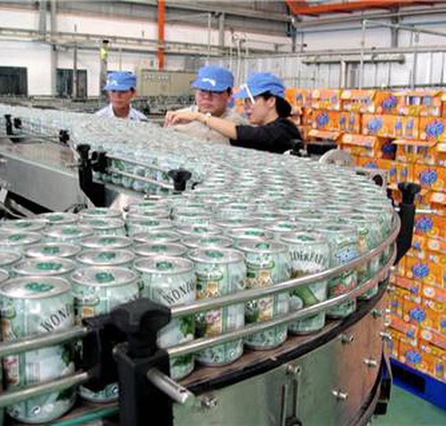 Kirin Holdings gián tiếp nắm giữ 57% cổ phần tại IFS