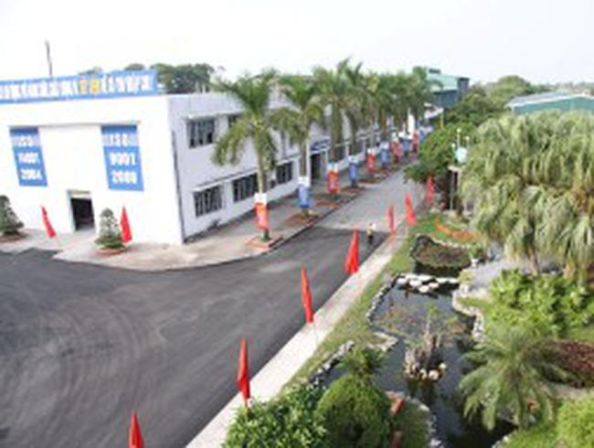 TSB: Đặt kế hoạch 15,5 tỷ đồng LN năm 2011