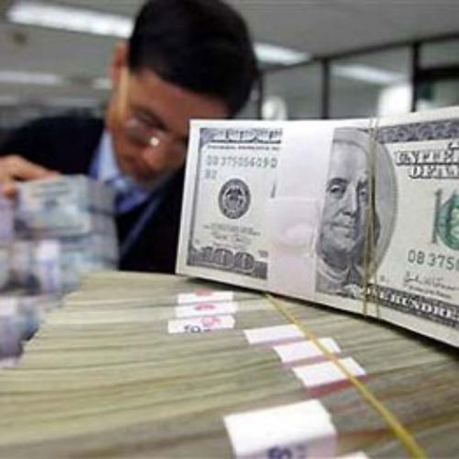 Eximbank tiên phong điều chỉnh giảm lãi suất huy động USD