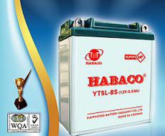Habaco: NĐT được chọn trả cổ tức 17% năm 2010 bằng cổ phiếu hoặc tiền mặt