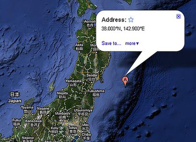 Đồng yên sụt giá, TTCK toàn châu Á chấn động khi Nhật chịu động đất mạnh nhất trong 140 năm