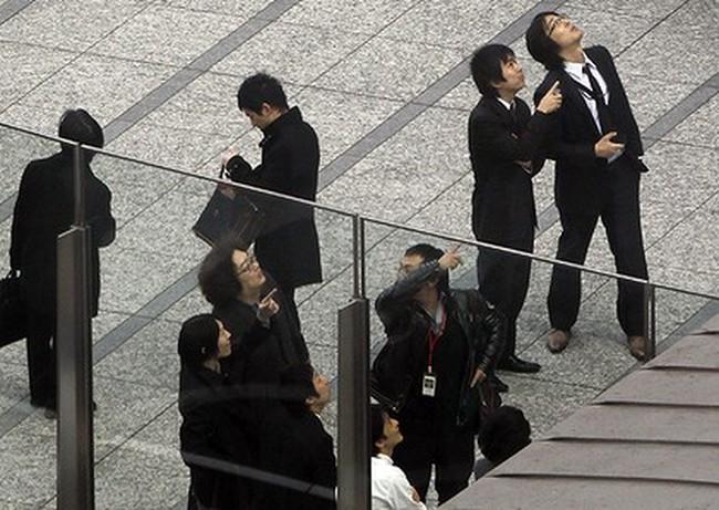 Ngân hàng Trung ương Nhật lập nhóm hành động khẩn cấp