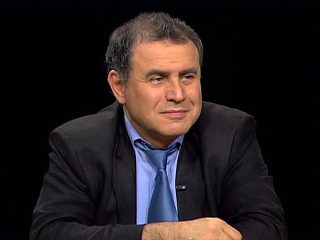 """Nouriel Roubini: """"Cần chương trình kích thích tài khóa để cứu kinh tế Nhật."""""""