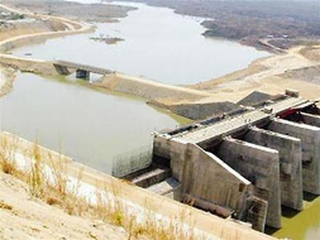 Các hồ thuỷ điện Tây Nguyên: Căng thẳng nguồn nước