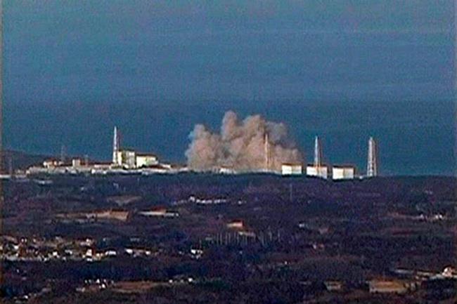Nguy cơ thảm họa hạt nhân tại Nhật lớn dần