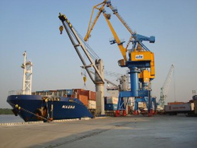 DXP: Đặt kế hoạch 52 tỷ đồng LNTT năm 2011