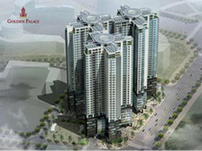 Dự án xây dựng hơn 1000 căn hộ cao cấp tại Mỹ Đình