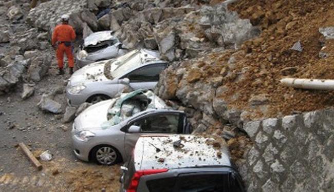 Động đất Nhật mang đến lời cảnh tỉnh đúng lúc cho thị trường tài chính thế giới