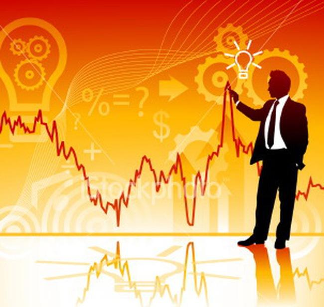 Nghịch lý cổ phiếu EPS càng cao P/E càng thấp