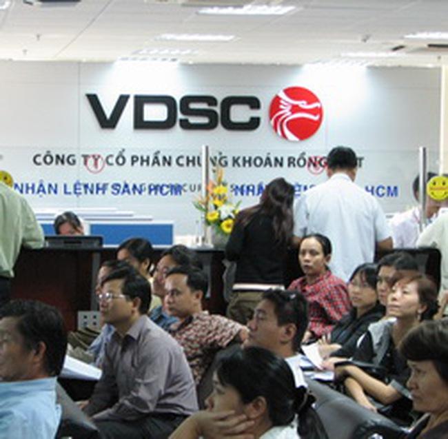 Chứng khoán Rồng Việt: Năm 2011 dự kiến tăng vốn lên 500 tỷ đồng, LNST đạt 40 tỷ đồng