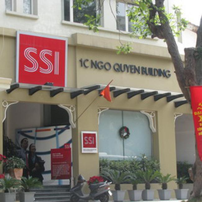 SSI: Đã thành lập công ty con kinh doanh bất động sản tại Hoa Kỳ
