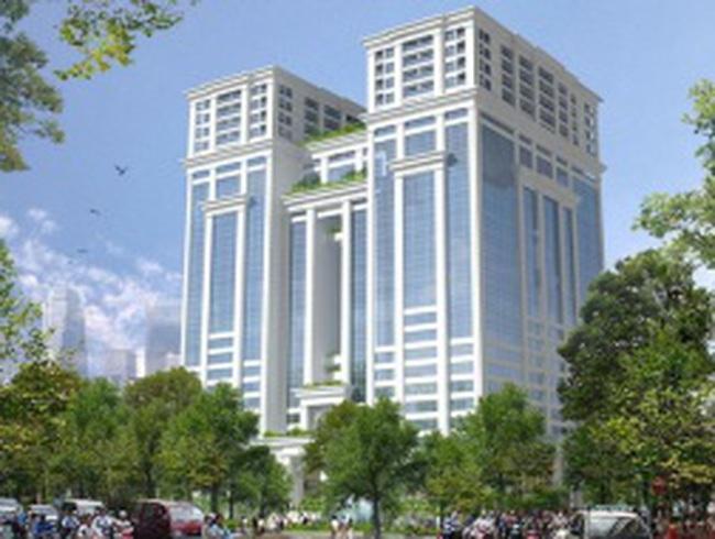 VIC: Được điều chỉnh chức năng tầng 2-3 tòa VinCom Center