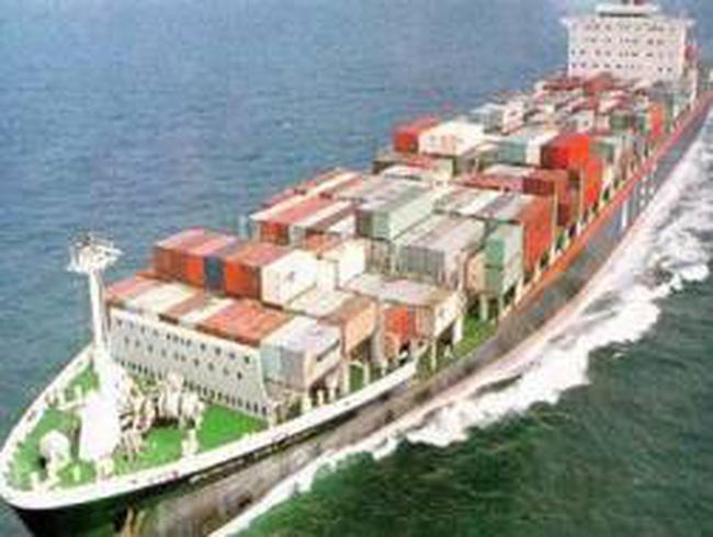 Chỉ số vận tải biển BDI tăng mạnh
