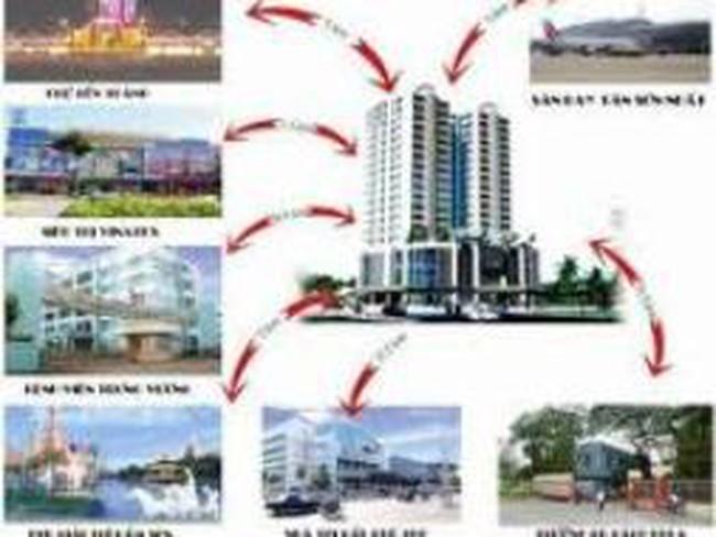 LGC: Cầu đường Bình Triệu đăng ký mua 450.000 CP và bán 2,06 triệu CP