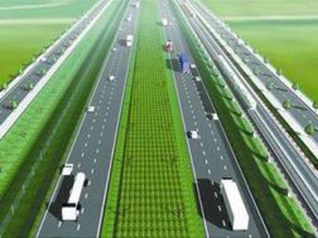 Kết nối giao thông của Tổ hợp Yên Bình với cao tốc Hà Nội-Thái Nguyên