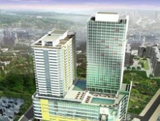 Đà Nẵng thu hồi giấy phép 2 dự án tháp đôi hơn 300 triệu USD