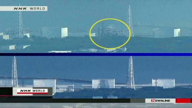 Nhật chứng kiến vụ nổ lò hạt nhân thứ 3 trong 4 ngày; IAEA loại khả năng thảm họa Chernobyl