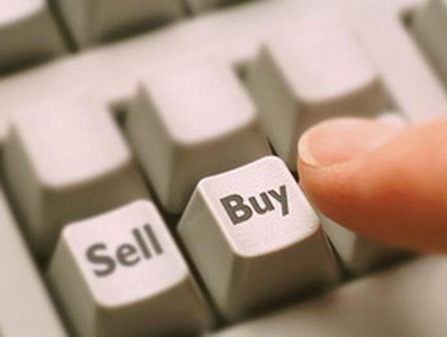 Khối ngoại đẩy mạnh bán ra, CTG và VCG vẫn được mua mạnh