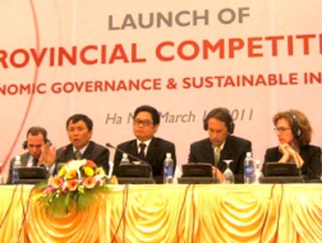 Đà Nẵng tiếp tục dẫn đầu về năng lực cạnh tranh cấp tỉnh