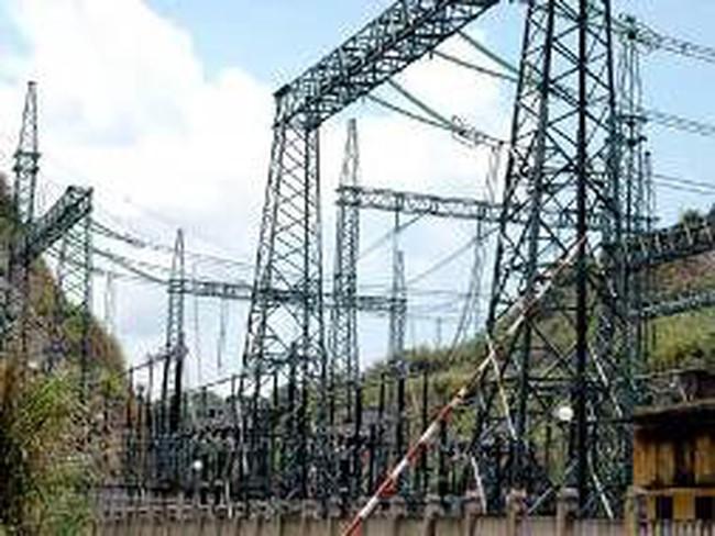 Miền Trung: Sẽ thiếu 22 triệu kWh điện/tháng
