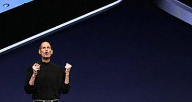 Giá trị thị trường của Apple mất 22 tỷ USD trong 2 ngày