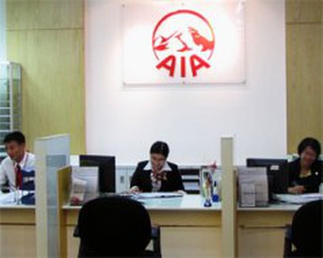AIA Vietnam đầu tư 80% vào trái phiếu Chính phủ