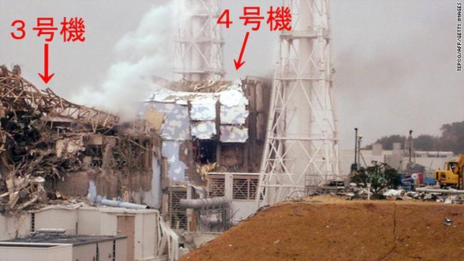 """IAEA cảnh báo tình hình tại trung tâm hạt nhân của Nhật """"rất nghiêm trọng"""""""