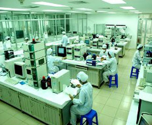 DHG: Năm 2011 đặt kế hoạch đạt 360 tỷ đồng LNTT, giảm 16% so với năm 2010