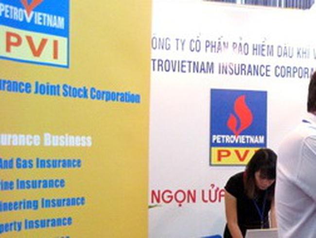 PVI: Trình ĐHCĐ thông qua kế hoạch 420,5 tỷ đồng LN năm 2011, tăng 25,14% so với 2010
