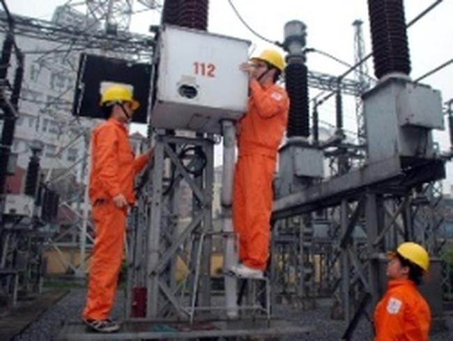 Sẽ tiết giảm với những DN dùng điện kém hiệu quả