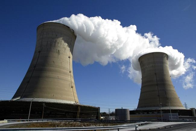Tại sao nước Mỹ buộc phải phát triển năng lượng hạt nhân?