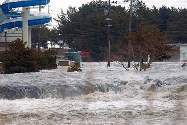 Phân tích tác động của động đất, sóng thần Nhật lên kinh tế và giá dầu thế giới