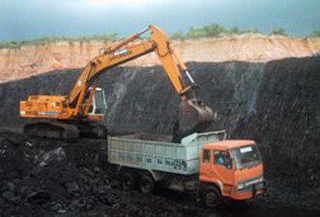 Trung Quốc áp hạn ngạch xuất khẩu than đá năm 2011 ở 38 triệu tấn