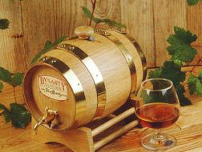 Mỹ trở thành quốc gia tiêu thụ rượu vang nhiều nhất thế giới