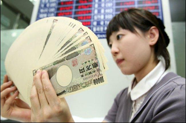G7 sẽ đồng loạt bán ra đồng yên