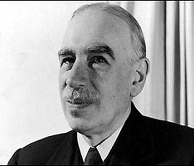 """Tiếp nối thời """"hậu kinh tế học vĩ mô Keynes"""""""