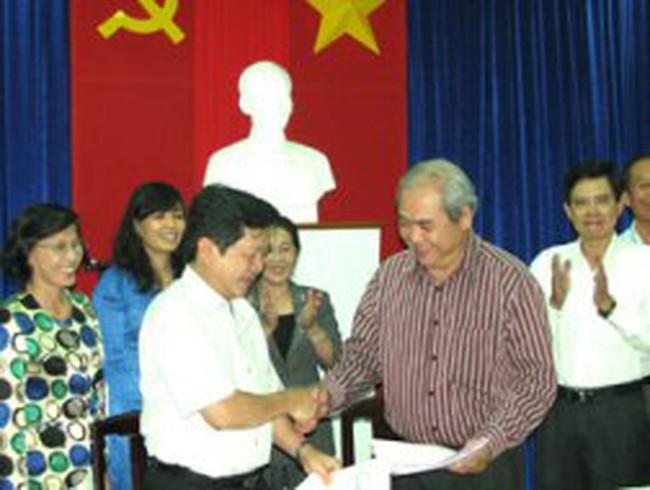 TP.HCM có 22 người tự ứng cử