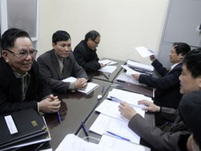 Hà Nội có 31 người tự ứng cử đại biểu Quốc hội