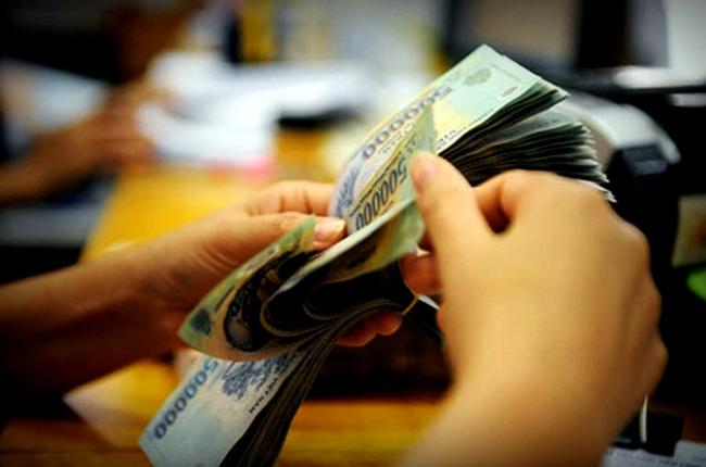 Tính đến 10/3/2011: Tăng trưởng tín dụng tăng 3,68%, cao hơn cùng kỳ 2010