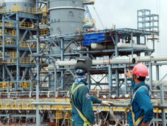 Kiểm toán bắt đầu rà soát Dự án Lọc dầu số 1 Dung Quất