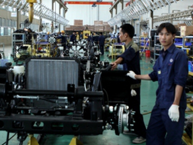Tính đến 10/3, Hà Nội thu hút được 57 dự án FDI