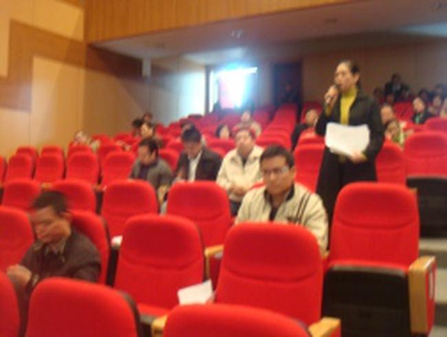IDJ: ĐHCĐ thông qua kế hoạch LNST 2011 là 15% vốn điều lệ