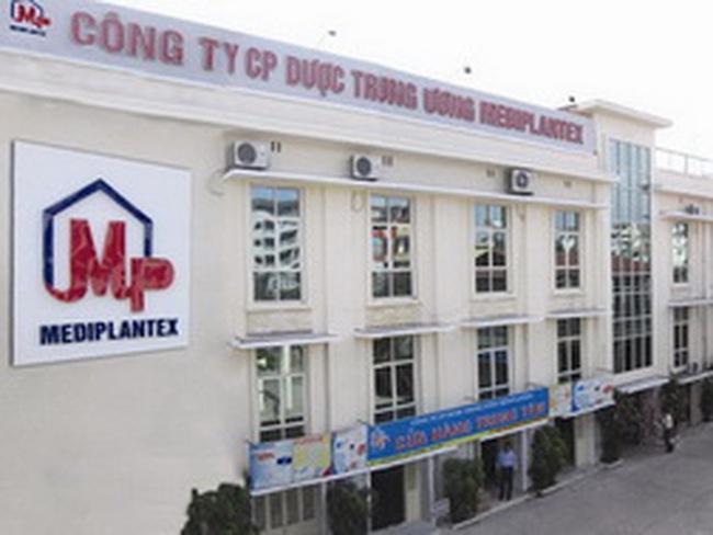 TDH đăng ký niêm yết trái phiếu chuyển đổi, Mediplantex rút hồ sơ niêm yết