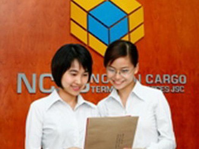 Noibai Cargo: LNST năm 2010 đạt 145 tỷ đồng, EPS đạt 15.139 đồng